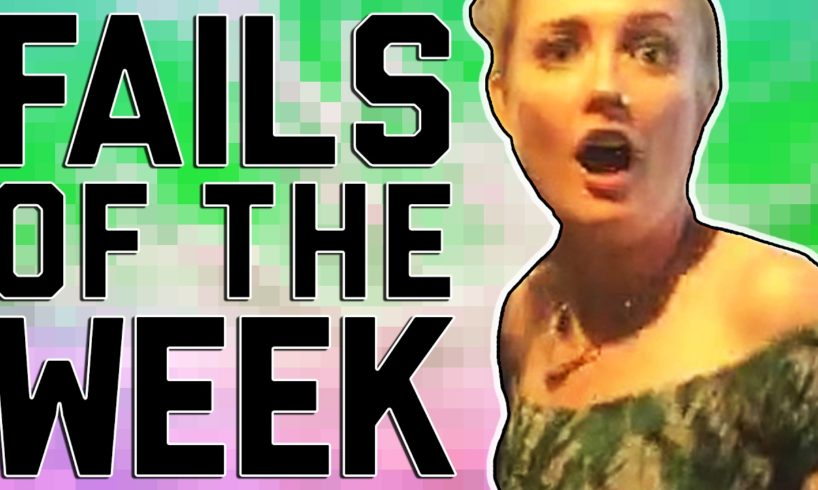 Fails of the Week: Do What You Can! (February 2017) || FailArmy
