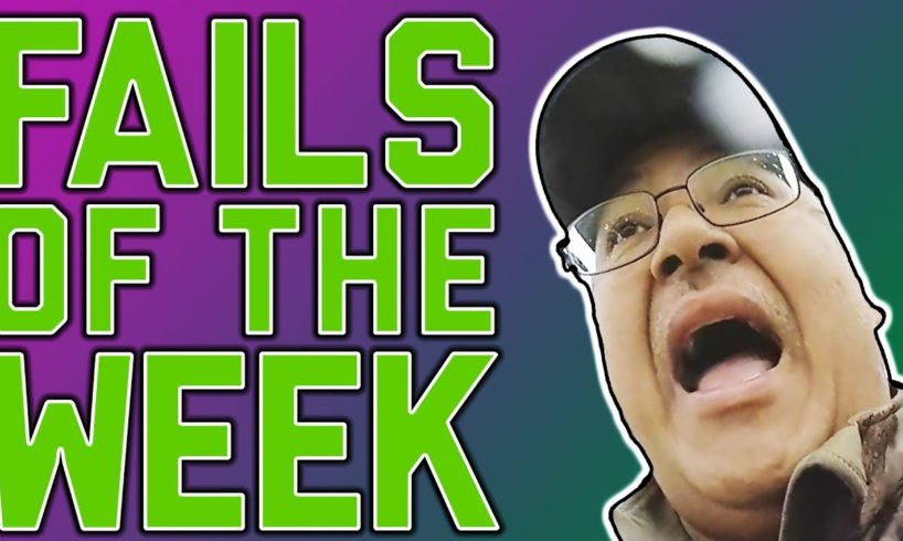 Fails of the Week: There's a bear on the loose!! (June 2017)