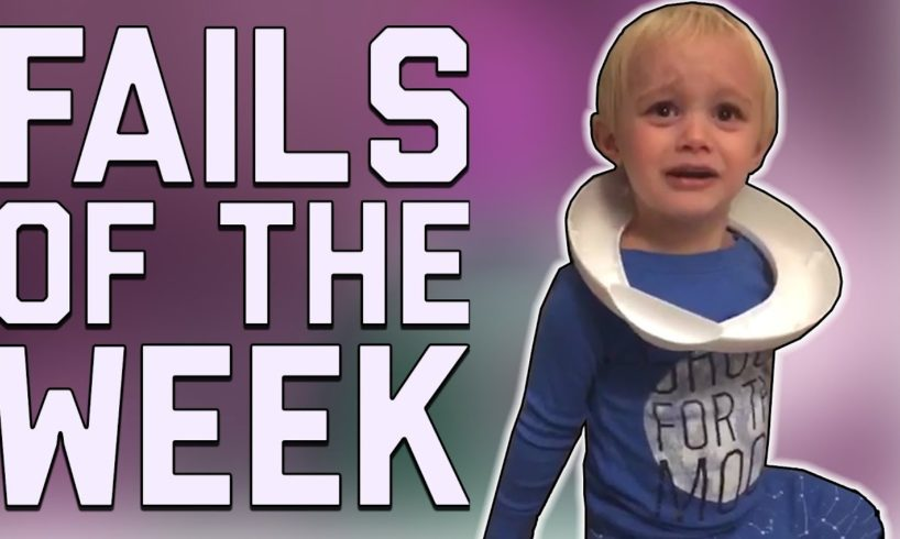 Fails of the Week: Watch Out Johnny! (December 2017) | FailArmy