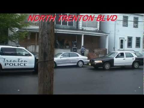 HOOD FIGHTS (TRENTON NJ)
