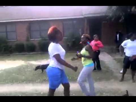 Hood Fights (2012)