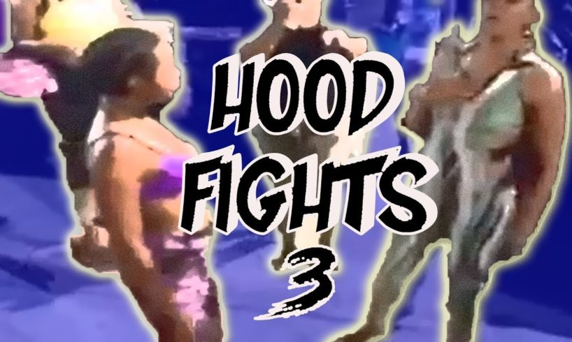 Hood Fights Compilation Vol 3