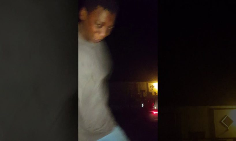 Hood fight turns deadly