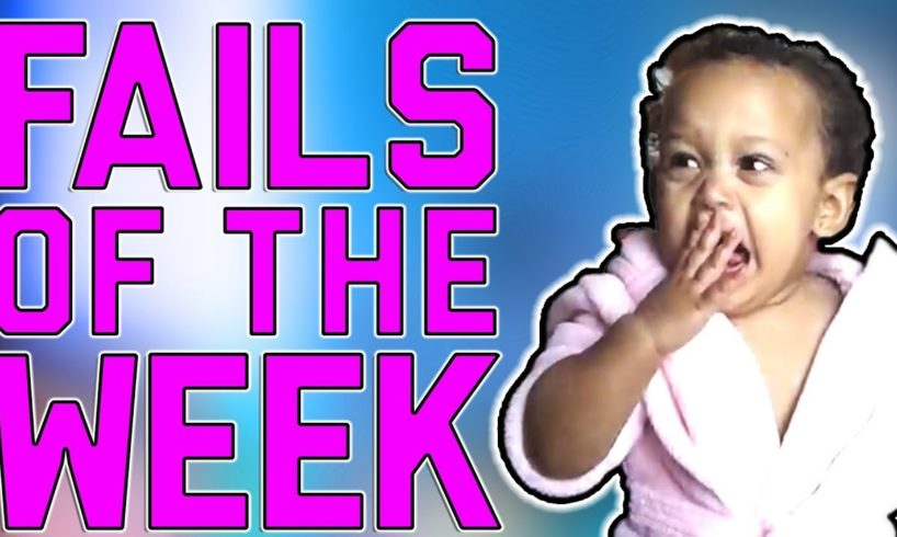 How Low Can You Go?: Fails of the Week (September 2017) || FailArmy