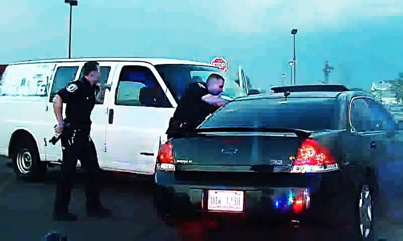 Instant Justice Police 2017 - Ultimate Retarded Drivers vs Cops #40