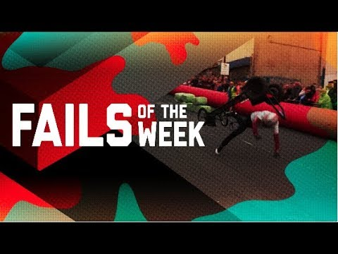 MMA Mishap: Fails of the Week (September 2018) | FailArmy