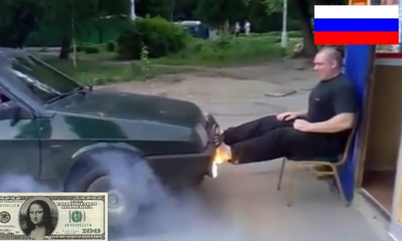 Meanwhile  in RUSSIA  FAIL/WIN  Compilation