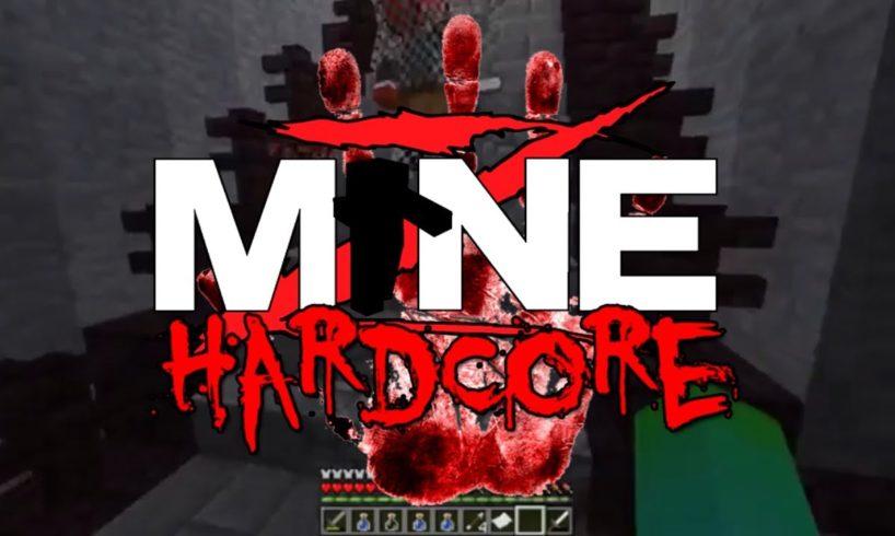 MineZ Hardcore: Death Compilation