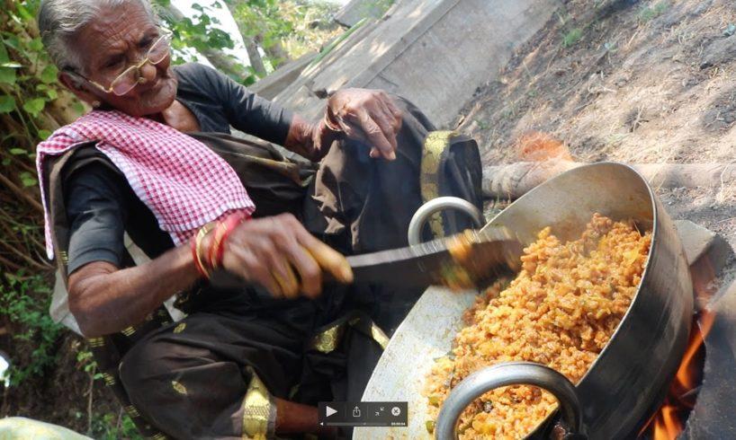 Mutton Keema Recipe By Our Granny | mutton Keema Fry By Mastanamma