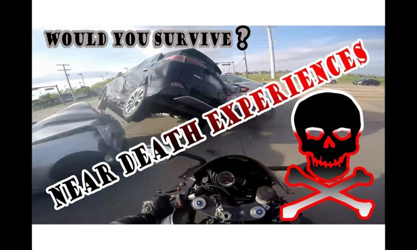 Near Death Experiences | Caught On Go Pro and Tape | Compilation