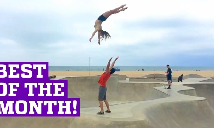 PEOPLE ARE AWESOME | BEST OF THE MONTH