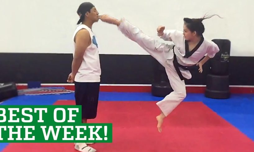 PEOPLE ARE AWESOME | BEST OF THE WEEK (Ep. 25)