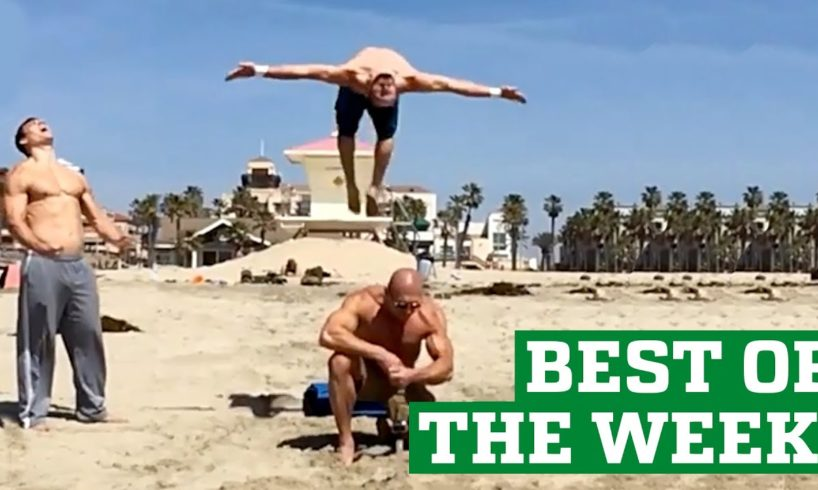 PEOPLE ARE AWESOME | BEST OF THE WEEK (Ep.1)