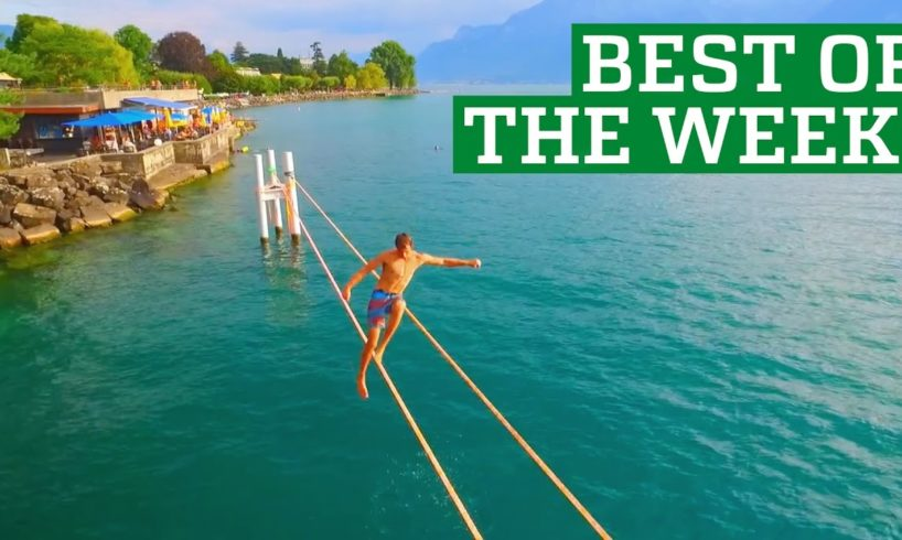 PEOPLE ARE AWESOME | BEST OF THE WEEK (Ep.11)