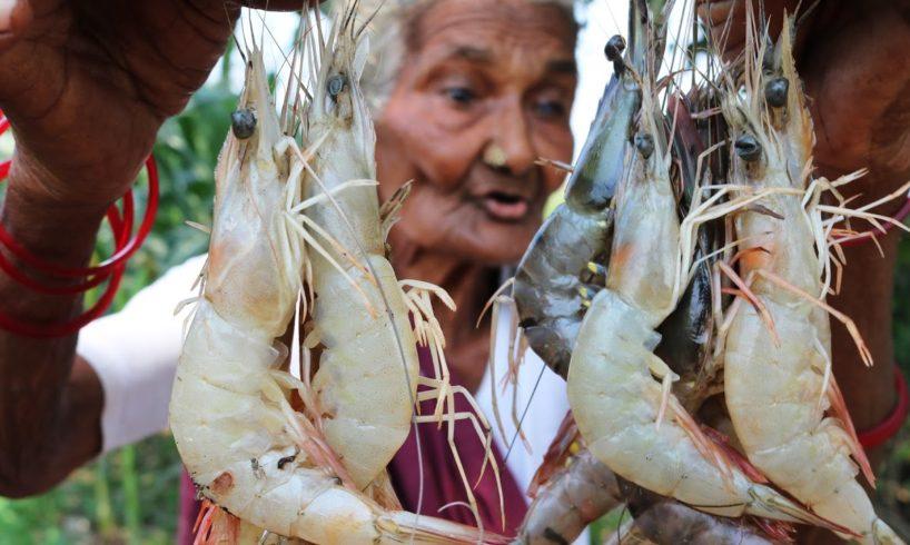 Prawns Recipe    Spicy Prawns Roast By Our Granny