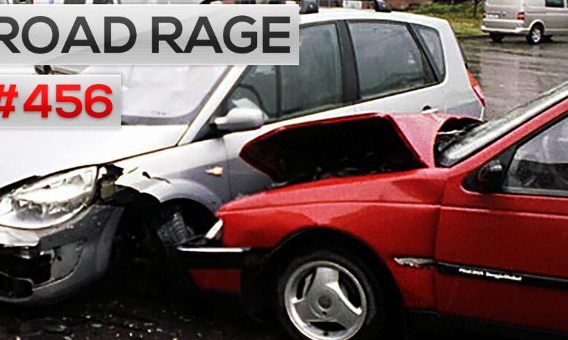 ROAD RAGE & CAR CRASH COMPILATION #456 (September 2016)