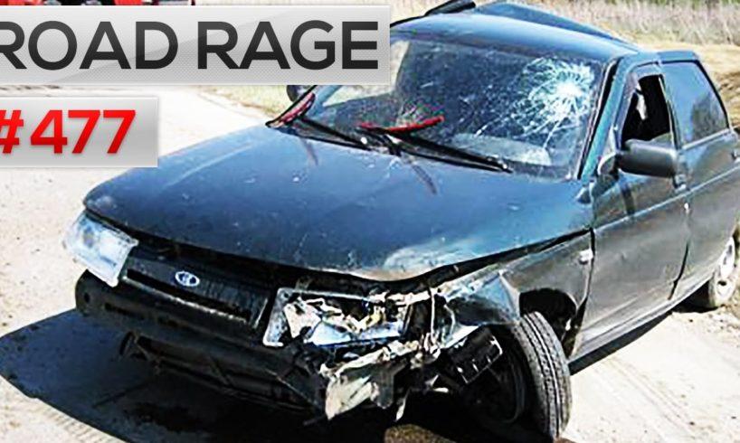 ROAD RAGE & CAR CRASH COMPILATION #477 (October 2016)