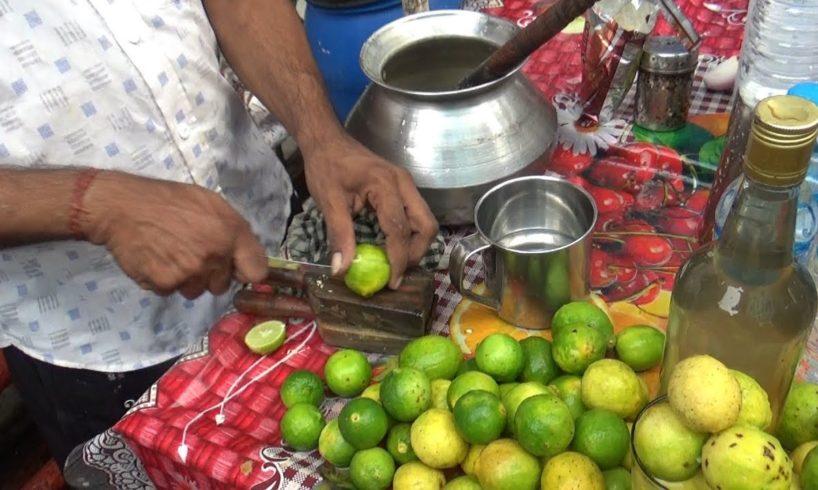 Sattu Ka Sharbat @ 25 rs   Bara Bazar Kolkata Street Food