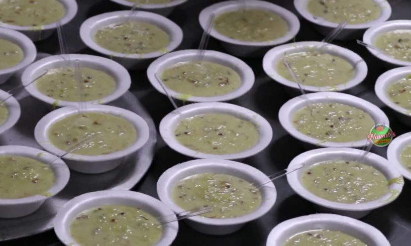 Sheer khurma - Eid Special Recipe - Famous Dessert Recipe by Nawabs kitchen