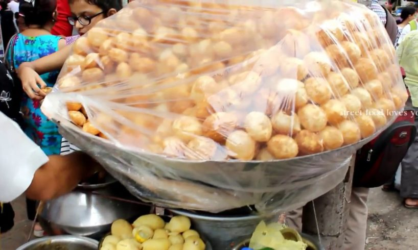 Street food Kolkata (City of Joy ) | Different Food Selling in India (Kolkata) Street 2017