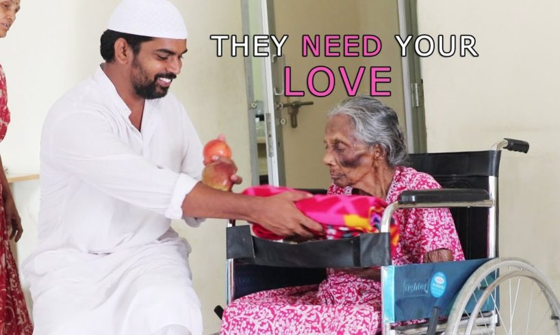 They need your love | Nawabs Kitchen |