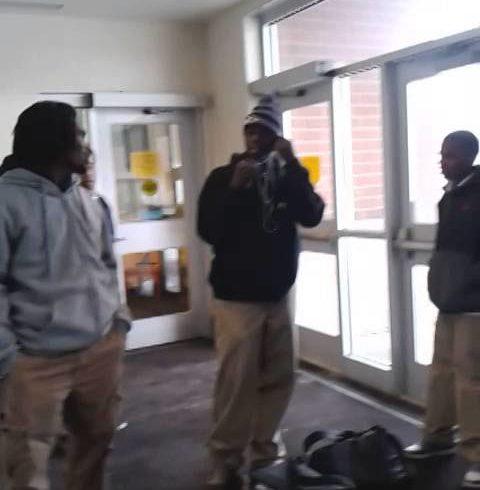 Toledo Hood Fights