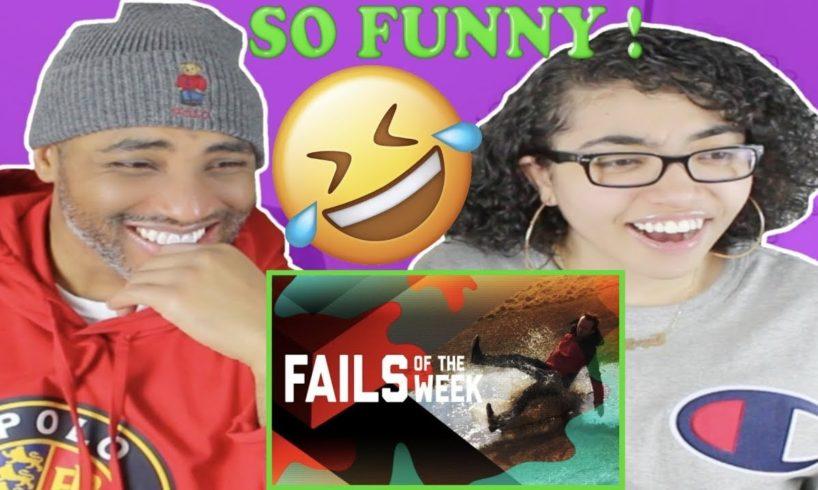 Treadmill Terror: Fails of the Week (November 2018)   FailArmy REACTION