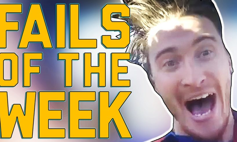 We're Going Old School: Fails of the Week (April 2017) || FailArmy