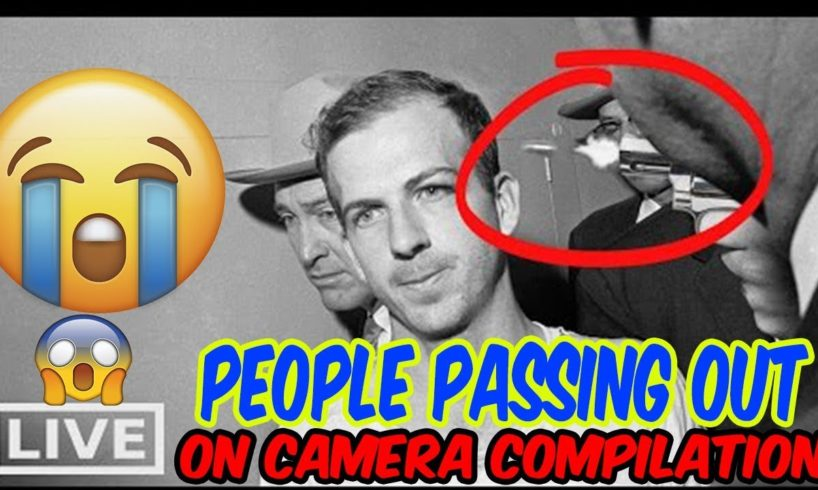 10 DEATHS CAUGHT LIVE ON CAMERA COMPILATION 2018