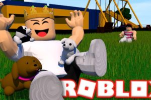 ADOPTING THE CUTEST PUPPIES   Roblox - Pet Simulator