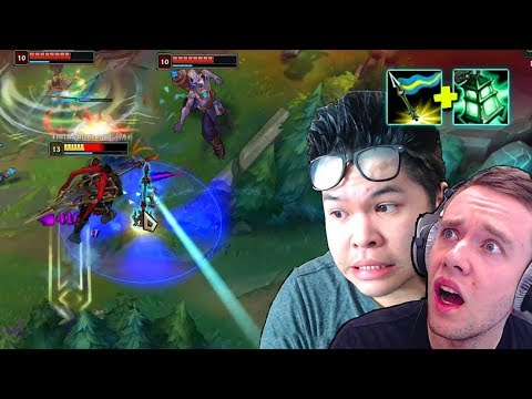 DO NOT CLICK! Iron IV is Too Insane For You | LoL Funny/Fails Compilation #35