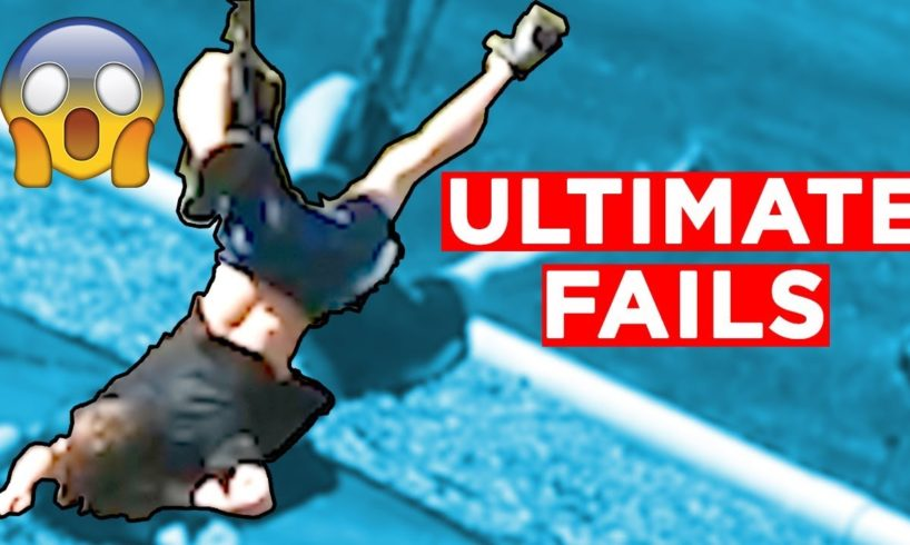 FREAKY FRIDAY FAILURES!! | Fails of the Week DEC. #4 | Fails From IG, FB And More | Mas Supreme