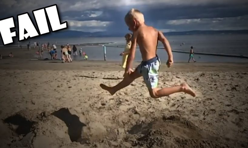 Fails of The Week - Weekly Fails Compilation June 2019