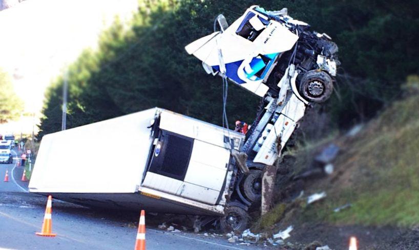 Lost cargo! Epic Drivers Fails Comp