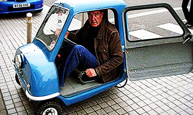 Most Amazing Mini Cars with Engine In The World - You Wouldn't Believe if They Weren't Recorded #5