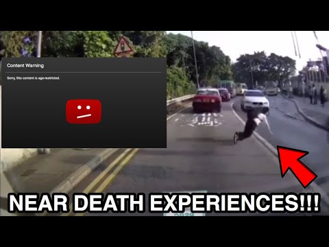 NEAR DEATH EXPERIENCES Compilation   Scary Fails Of The Week