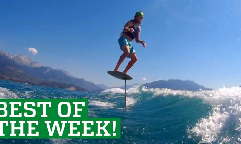PEOPLE ARE AWESOME | BEST OF THE WEEK (Ep.8)