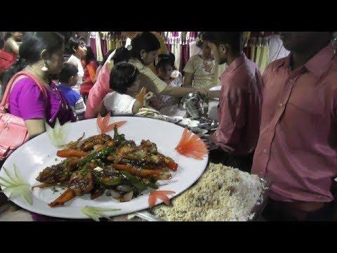 Special Dragon Chicken | Excellent Taste with Tandoori Roti | Indian Food at Karri Klub Restaurant