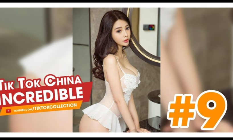 Tik Tok Incredible ♥ Amazing Worker - Chinese people are awesome | Tik Tok China (Part 5)