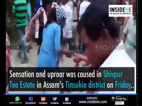 Woman Beaten to Death by Mob in Tinsukia District of Assam