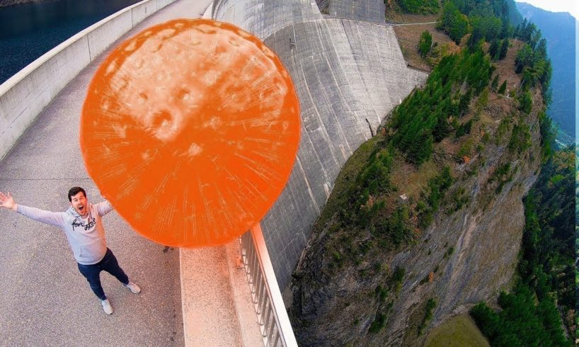 15 Insane Guinness World Records | People are Awesome ✅