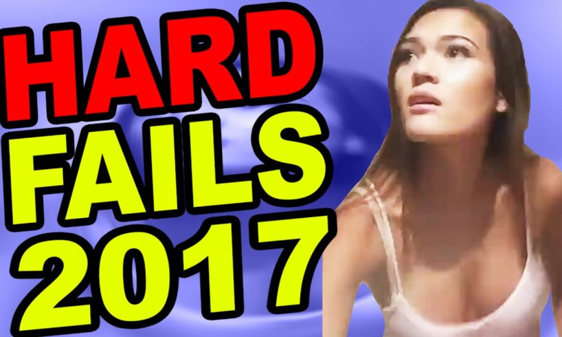 HARD Fails FEBRUARY 2017 - Best Fails of the Week 2 | Funny Compilation || LastFails