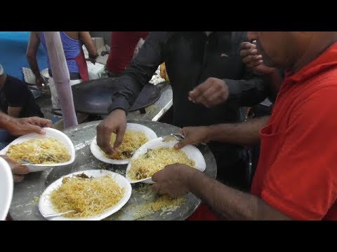 Durga Puja Street Food Craze in Kolkata | People Enjoying Food at Street In Festival | Indian Food