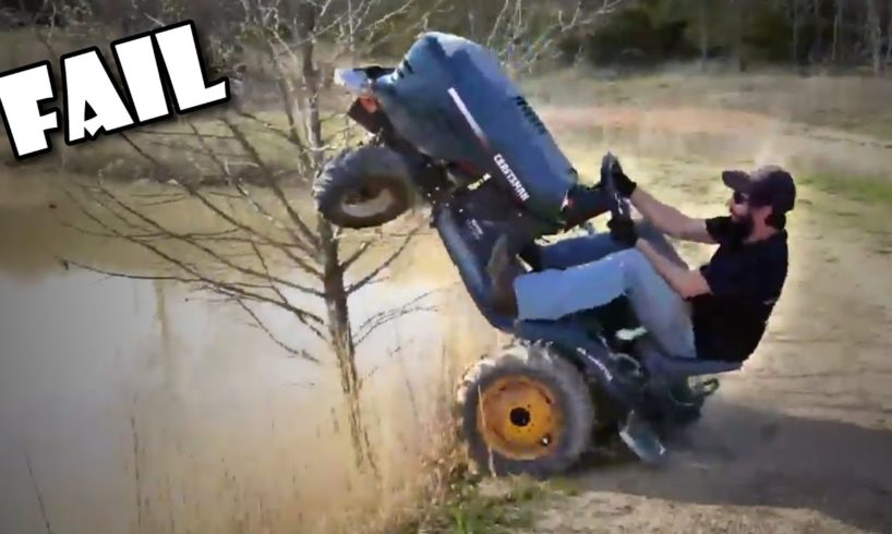 Fails of The Week - Weekly Funny Fails Compilation July 2019 | FunToo