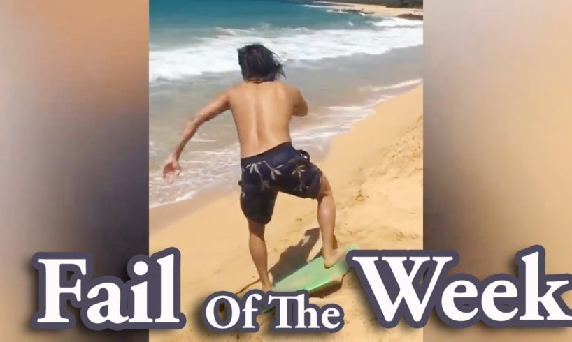 Fails of the Week #3 - February 2019   Funny Viral Weekly Fail Compilation   Fails Every Week