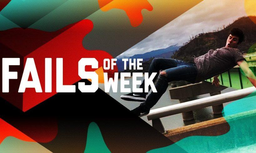 Five - Oh No! Fails of the Week (May 2019) | FailArmy