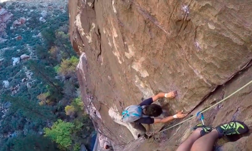 NEAR DEATH EXPERIENCES CAPTURED by GoPro pt.10 [Amazing Life]