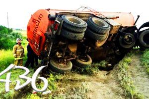 ROAD RAGE & CAR CRASH COMPILATION #436 (July 2016) (with English subtitles)