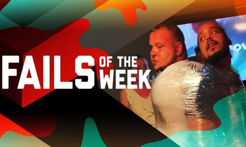 Swing for the Fences: Fails of the Week (June 2019) | FailArmy
