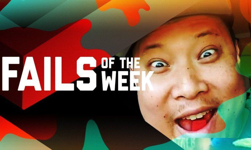 Swingset Stupidity: Fails of the Week (May 2019)   FailArmy